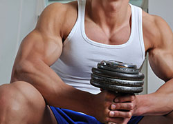 Choosing the right bodybuilding equipment